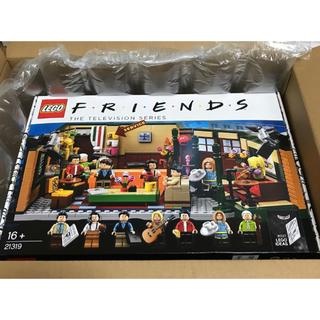レゴ(Lego)のレゴアイデア セントラル・パーク 21319(その他)