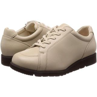 アシックス(asics)の【新品】アシックスウォーキング ペダラ 24㎝ 3E シニア世代向け(ローファー/革靴)