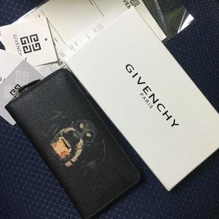 ジバンシィ(GIVENCHY)のGivenchy長財布(財布)