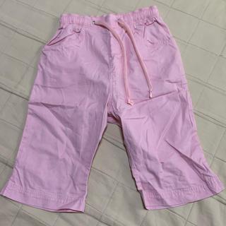 サンリオ(サンリオ)の膝丈ズボン 120cm(パンツ/スパッツ)