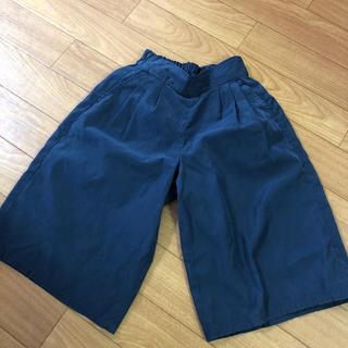 チャオパニックティピー(CIAOPANIC TYPY)のkids服子供服 ガウチョパンツ(パンツ/スパッツ)