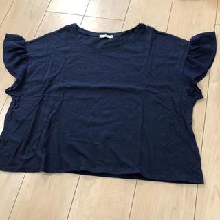 ミスティック(mystic)のTシャツ カットソー ミスティック(Tシャツ(半袖/袖なし))