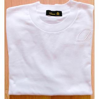 ドゥロワー(Drawer)のドゥロワー  日本橋 ノベルティ ロゴ入りTシャツ 未使用 Drawer(Tシャツ(半袖/袖なし))