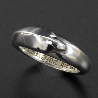 クロムハーツ(Chrome Hearts)のクロムハーツ  ベイビーフレアニー(リング(指輪))