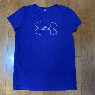 アンダーアーマー(UNDER ARMOUR)のアンダーアーマー トレーニング用 Tシャツ(Tシャツ(半袖/袖なし))