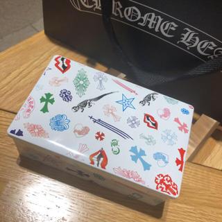 クロムハーツ(Chrome Hearts)の20周年 クロムハーツ 青山店限定 ヨックモック クッキー(菓子/デザート)