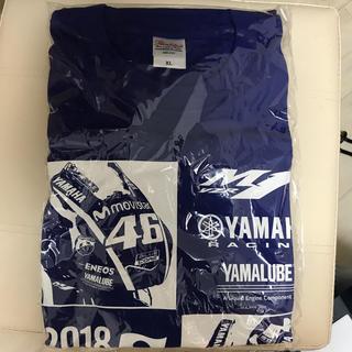 ヤマハ(ヤマハ)のYAMAHA Racing Tシャツ(Tシャツ/カットソー(半袖/袖なし))