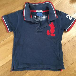 ビームス(BEAMS)の110センチ ビームスミニ ポロシャツ(Tシャツ/カットソー)