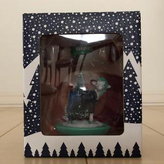 ディーゼル(DIESEL)のDIESEL(ディーゼル)クリスマスツリー オーナメント 飾り(インテリア雑貨)