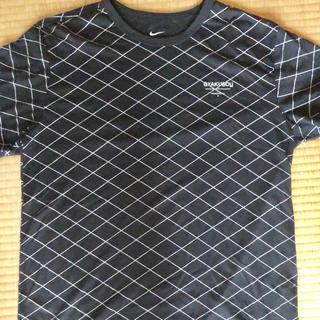 アンダーカバー(UNDERCOVER)のgyakusou Nike スパイダーT XL リフレクター(ウェア)