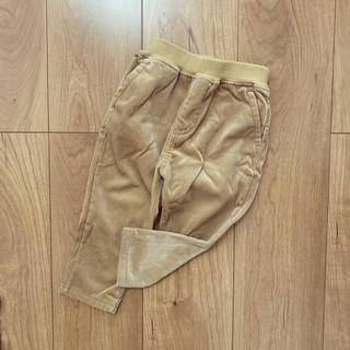 ムジルシリョウヒン(MUJI (無印良品))の無印 コーデュロイパンツ 80(パンツ)