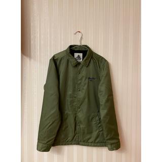 エクストララージ(XLARGE)のxlarge jacket M size(ナイロンジャケット)