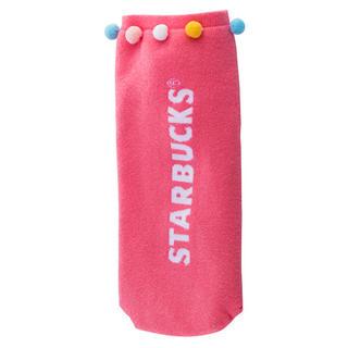 スターバックスコーヒー(Starbucks Coffee)の台湾限定 スターバックス タンブラーケース 1点(収納/キッチン雑貨)
