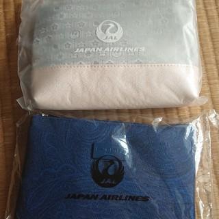 JAL(日本航空) - JAL ビジネスクラス アメニティ 2つセット