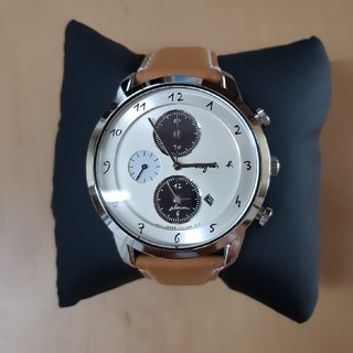 アニエスベー(agnes b.)のアニエスb メンズ マルチェロ ソーラー(腕時計)
