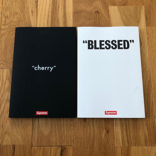 Supreme - 込 supreme DVD BLESSED cherry 2枚 セット