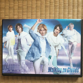 エービーシーズィー(A.B.C.-Z)のA.B.C-Z/Walking on Clouds(ミュージック)