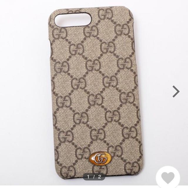 MICHAEL KORS iPhone 11 ケース 人気色 - Gucci - GUCCI iPhoneケースの通販