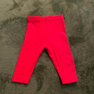 プチバトー(PETIT BATEAU)のプチバドー ズボン 60(パンツ/スパッツ)