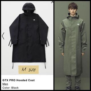 ハイク(HYKE)のHYKE the north face◆GTX PRO Hooded Coat◆(ナイロンジャケット)