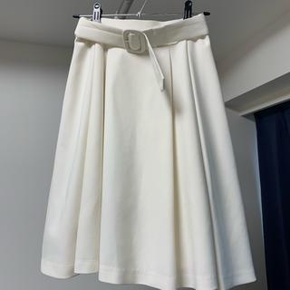 デビュードフィオレ(Debut de Fiore)のDebut de Fiole*スカート(ひざ丈スカート)