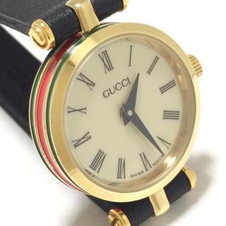 グッチ(Gucci)の2.超美品 グッチ GUCCI 時計 2040L シェリーライン(腕時計)