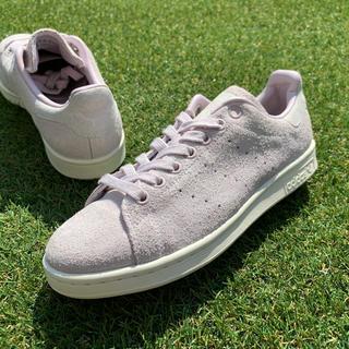 アディダス(adidas)の美品23.5adidas STANSMISTHアディダス スタンスミス C311(スニーカー)