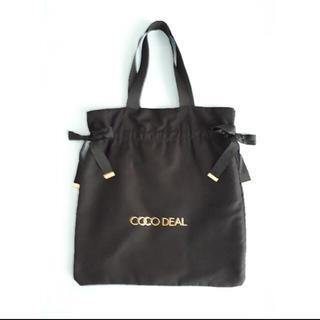 ココディール(COCO DEAL)のCOCO DEAL トートバッグ(トートバッグ)