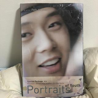 ジェイワイジェイ(JYJ)のユチョン 写真集(K-POP/アジア)