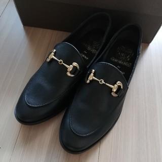 ドゥーズィエムクラス(DEUXIEME CLASSE)の【ょん様専用】新品未使用 カミナンド ローファー(ローファー/革靴)