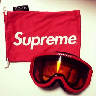 Supreme - supreme ゴーグル