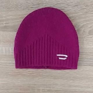 ディーゼル(DIESEL)の【DIESEL】ベビー ニット帽 サイズⅡ(帽子)
