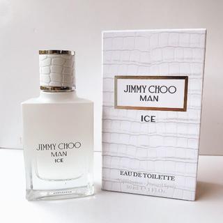 ジミーチュウ(JIMMY CHOO)のジミーチュウ マン アイス 30ml(香水(男性用))