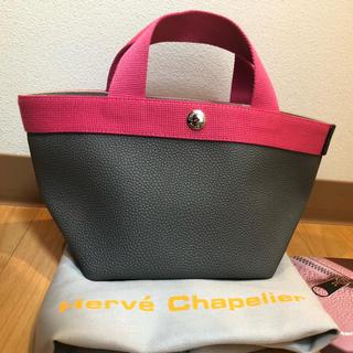 エルベシャプリエ(Herve Chapelier)のエルベシャプリエ 701GP 美品(ハンドバッグ)