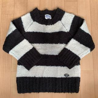 ブリーズ(BREEZE)のセーター 90(ニット)