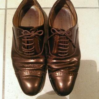 マークバイマークジェイコブス(MARC BY MARC JACOBS)のマークジェイコブス レースアップシューズ(ローファー/革靴)