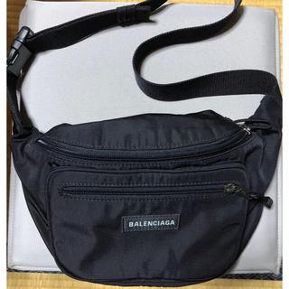 バレンシアガ(Balenciaga)のブルーワン様専用 BALENCIAGA ベルトバッグ(ボディバッグ/ウエストポーチ)