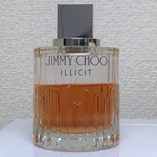 ジミーチュウ(JIMMY CHOO)のジミーチュウ イリシット オードパルファム 100ml(香水(女性用))