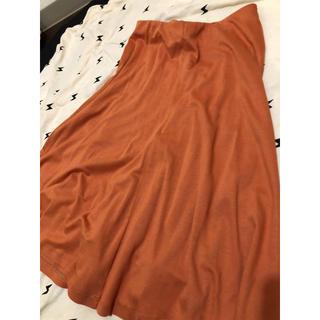 ニジュウサンク(23区)の23区S 小さいサイズ スカート(ひざ丈スカート)