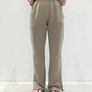アパルトモンドゥーズィエムクラス(L'Appartement DEUXIEME CLASSE)のアパルトモンドゥーズィエムクラス GOOD GRIEF SWEAT PANTS(カジュアルパンツ)
