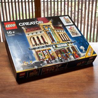 レゴ(Lego)のLEGO 10232 CREATOR Palace Cinema(知育玩具)