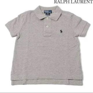 POLO RALPH LAUREN - ラルフローレン ポロシャツ S