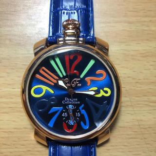 正規品 ビッグフェイス 腕時計 (腕時計(アナログ))