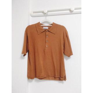 アールエヌエーエヌ(RNA-N)のrna-n ポロシャツ(Tシャツ(半袖/袖なし))