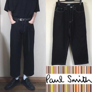 ポールスミス(Paul Smith)のPaul smith ポールスミス ワイドパンツ スラックス (スラックス)