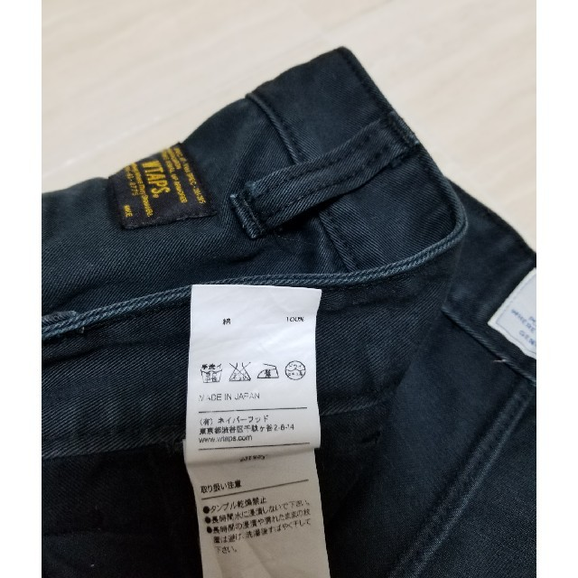 W)taps(ダブルタップス)のWTAPS  パンツ メンズのパンツ(チノパン)の商品写真