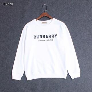 バーバリー(BURBERRY)の値下 美品 BURBERRY  パーカー/男女兼用 (パーカー)