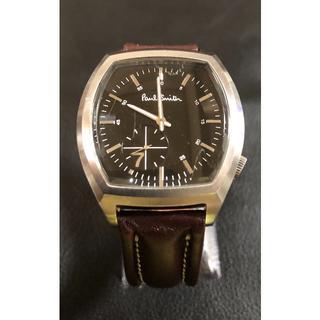 ポールスミス(Paul Smith)の美品 ポールスミス  腕時計(腕時計(デジタル))