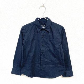 アニエスベー(agnes b.)のアニエスベー ☆ ドット シャツ 10ans 130 140 150 ☆(Tシャツ/カットソー)