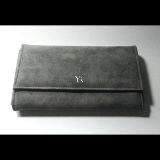 ヨウジヤマモト(Yohji Yamamoto)のヨウジヤマモトのクラッチバッグ(セカンドバッグ/クラッチバッグ)